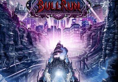 BullRun - Wilderness
