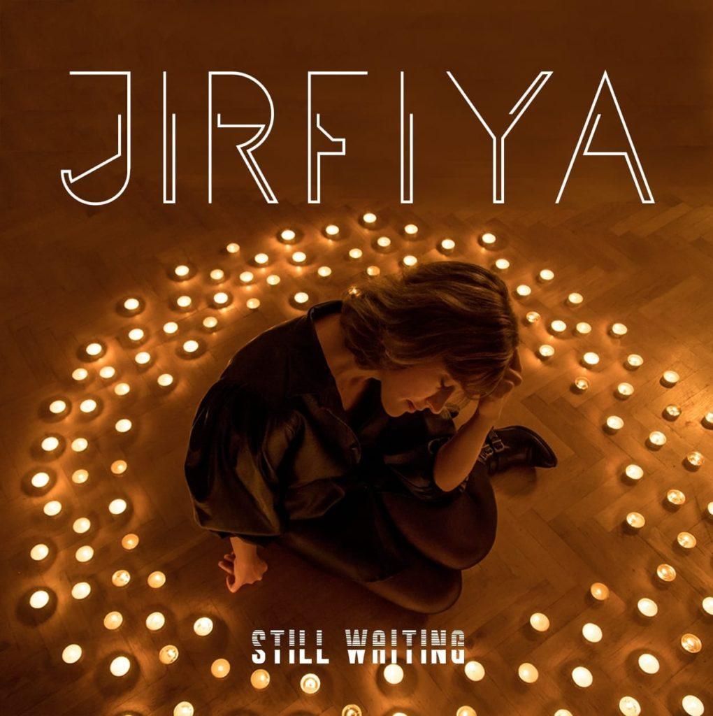 Jirfiya - Still Waiting Artwork
