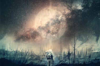 Annisokay - Aurora Artwork