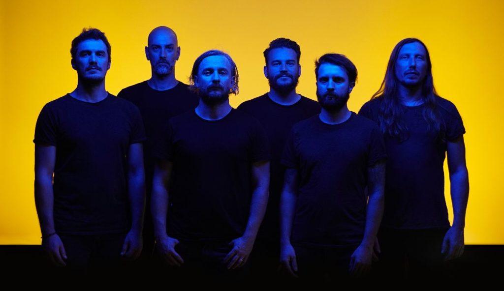 Photographie du groupe Junon