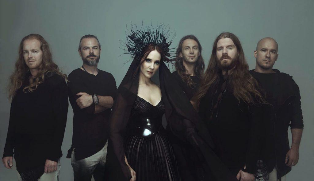 Photo du groupe Epica