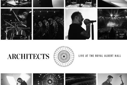 Architects Live At Royal Albert Hall