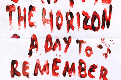 Bring Me The Horizon Survival Horror Tour